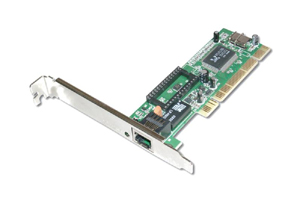 Network Card on 509510 Intellinet Fast Ethernet Pci Network Card 32 Bit 10 100