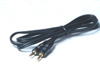 Aux Jack Cable 3.5mm Jack To 3.5mm Jack Stereo 1.2m