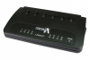 8 PORT 10/100 ETHERNET NETWORK SWITCH