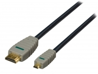 5m High Quality HDMI To Micro HDMI Cable Bandridge Branded