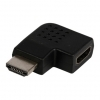 Left Sided HDMI Adapter