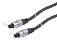 Toslink Optical Cable 1.5M High Quality