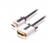 Profigold HDMI To DVI 4K Cable 2M