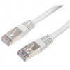 15M SHIELDED ETHERNET CAT5E STARIGHT RJ45 NETWORK CABLE