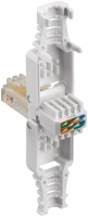 Toolless Ethernet Plug Cat5e