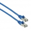Cat7 PIMF Ethernet Cable 3M Blue