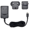 Fast 2.4amp Charger For Apple Lightening Devices UK & EU Plugs