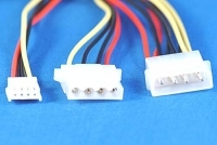 5.25 TO 3.5 AND 5.25 POWER SUPPLY ADAPTOR