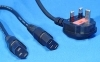 2 INTO 1 PC POWER LEAD IEC
