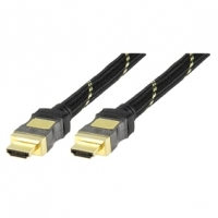 1.3c Professional Cat2 High Quality HDMI Cable 2.5m