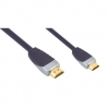 Bandridge High Quality HDMI To Mini HDMI Cable 2m