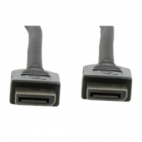 DisplayPort To DisplayPort Cable 1.8m