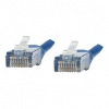 2M Blue Cat5e Ethernet Network cable RJ45
