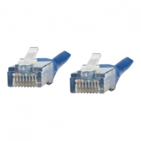 0.5M Short Blue Cat5e Ethernet Network cable RJ45
