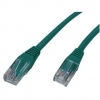 0.5M Short Green Cat5e Ethernet Network cable RJ45