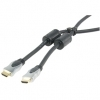 7.5M HIGH QUALITY LONG HDMI CABLE GOLD PLATED WITH FERRITES