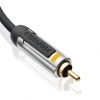 Profigold High Performance Digital Audio Coax 1M