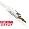 Profigold Ipod High Performance AUX Audio Cable 1M