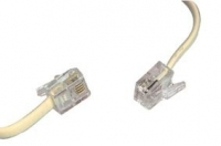 10M LONG RJ11 TO RJ11 BROADBAND MODEM ADSL CABLE