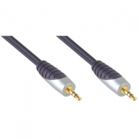 Bandridge Premium Performance Portable 3.5mm Cable 2.0 m