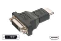 HDMI A Male To DVI-D Female HDMI-DVI