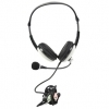 Computer Headset With Boom Microphone High Quality