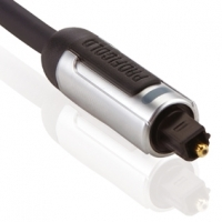 Profigold High Performance Toslink S/PDIF Cable 1M