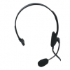 Hands Free Telephone Headset With RJ9 Plug