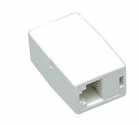 RJ45 Ethernet network cable Coupler Joiner