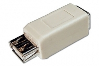 USB ADAPTOR CONVERTOR A Female TO B FEMALE