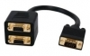 VGA Splitter Gold Plated