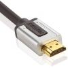 1M Profigold HDMI Cable V1.4 High Speed With Ethernet