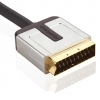 Profigold Professional High Quality Scart Lead 10M