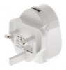 USB Fast Charger Plug 2.4Amp Smart Technology