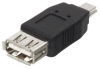 USB ADAPTOR A TO 5 PIN MINI B