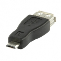 USB Adapter A Female To Micro B Male